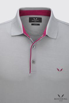 Men's polo shirts bosidenglondon.com #menswear #menstyle #mensfashion #polo #shirts Mens Polo T Shirts, Polo Shirts, Mens Sweatshirts, Polo Shirt Design, Polo Design, Camisa Polo, Creative Shirts, Men Dress, Shirt Designs