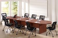 Pin On Conference Tables Meeting Tables Seminar Tables Compact Space Maximum Collaboration