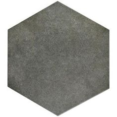 Buy the Affinity Tile Marengo Direct. Shop for the Affinity Tile Marengo Vendimia - x Hexagon Floor and Wall Tile - Textured Cement Visual - Sold by Carton SF/Carton) and save. Hexagon Tiles, Mosaic Tiles, Wall Tiles, Mosaics, St Moritz, Tiles Texture, Commercial Flooring, Shower Floor, Stone Tiles