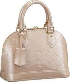Louis Vuitton vernis - mylusciouslife.com - Alma - More lusciousness at www.myLusciousLife.com