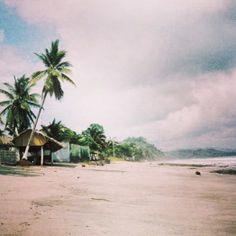 Atacames #beach