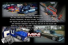 Mini Truck Quotes. QuotesGram