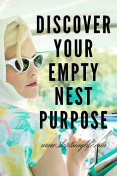 Looking for a way to boost your Empty Nest purpose? Read these 5 ways to cope and find happiness during this challenging transition. Empty Nesters Quotes, How To Combat Loneliness, Empty Nest Syndrome, Growing Up Quotes, Live Your Truth, New Friendship, Self Talk, Coping Skills, Adult Children