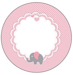 19 Ideas Baby Shower Varon Ideas Manualidades Can be your child's birthday approaching? Elephant Party, Elephant Baby Showers, Baby Elephant, Baby Shower Brunch, Baby Boy Shower, Imprimibles Baby Shower, Baby Shower Invitaciones, Baby Shower Backdrop, Baby Shower Balloons