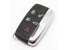 Jaguar - 7 Modern Car Key Designs I Hate - Blog