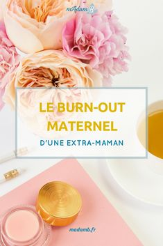 Burn-out maternel d'une extra-maman #autisme #tsa #burnout #maman #maternel #épuisement #fatigue #madamb