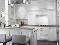 Design Chic: Things We Love: Bespoke Kitchens