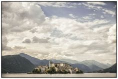 Lake Orta Wedding -  | Distinctive Italy Weddings photo by Luca Rajna