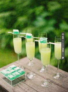 Neat! - Lime Cocktail | CHECK OUT MORE GREAT GREEN WEDDING IDEAS AT WEDDINGPINS.NET | #weddings #greenwedding #green #thecolorgreen #events #forweddings #ilovegreen #emerald #spring #bright #pure #love #romance