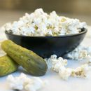 Growing up in Canada, my favorite party snack by far was Old Dutch Dill Pickle Chips. Now that I'm all grown up, I make an effort to keep to the ...