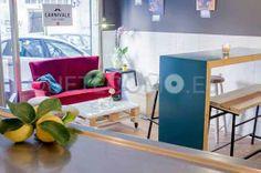 Descubre las promociones del restaurante bocatería Carnivale Gourmet Burger Bar en A Coruña. Reserva tu mesa con descuento.