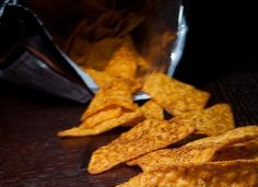 101 Reasons to stop eating processed foods