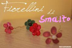 Fiorellini di Smalto - ME creativeinside