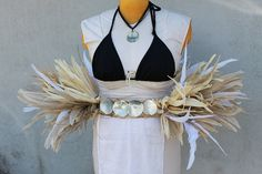 Hipbelt for J Samoan Dance, Tahitian Costumes, Tahitian Dance, Hula, Dance Costumes, Costume Design, Inspiration, Costume Ideas, Hawaii