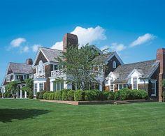 beautiful home in the Hamptons