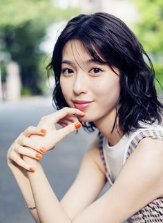 Most Beautiful Faces, Actress Photos, Asian Woman, Actresses, Good Things, Pretty, Model, Beauty, Pedicure Manicure