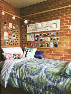 Butler dorm at Tulane University