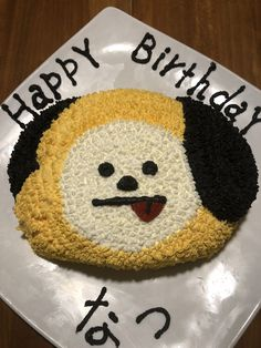 Bts Cake, Army Decor, Bts Birthdays, Bt 21, Cake Birthday, Foto Bts, Jimin, Healthy Snacks, Sweet