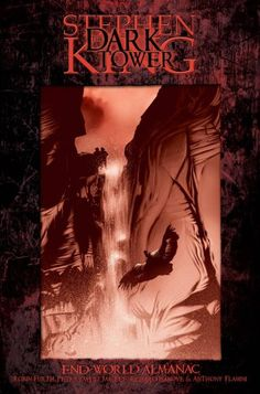 Dark Tower End World Almanac (Stephen King) « LibraryUserGroup.com – The Library of Library User Group