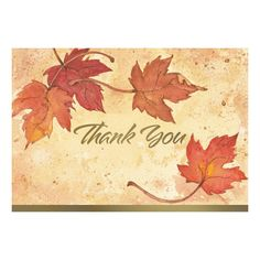 Great Papers™ thank you note cards are perfect for any season or reason. These gold foil accented note cards will brighten everyone's day. Show your gratitude today by saying thank you in a stylish way. Greeting Card Box, Christmas Greeting Cards, Holiday Cards, Christmas Tag, Leaf Cards, Thank You Note Cards, Stamping Up Cards, Thanksgiving Cards, Card Patterns
