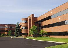 City Center Office Park - North   26999 Central Park Blvd  Southfield, MI 48076  Office - 3 Stor