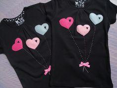 Camisetas decoradas - Imagui