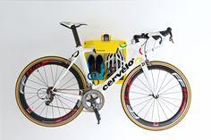 Ophangsysteem Fiets Cervelo Olympic Edition S3 Artivelo Ophangsysteem Voor Fietsen Ophangsysteem Voor Fietsen Beeld Dat Ziet Er Luxe Voor Uw Huis Inspireren