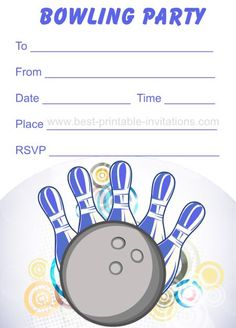 Free Printable Sports Birthday Party Invitations Templates ...
