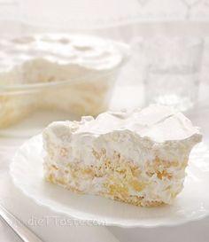 Fruit Tiramisu Cake - easy-to-make, no-bake
