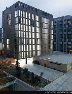 Instituto Francés | José Antonio Coderch de Sentmenat