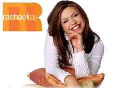 Rachael Ray- so many great diy ideas, recipes and more on this show.