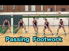 Learn how to pass a volleyball with drills that will help you move your feet to the ball and pass with accuracy! Watch more Volleyball Tutorial videos here h. Beach Volleyball, Volleyball Serving Drills, Volleyball Warm Ups, Volleyball Skills, Volleyball Practice, Volleyball Training, Volleyball Outfits, Volleyball Workouts, Coaching Volleyball