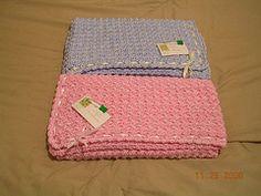Crochet Patterns For Children s Blankets : Children: Blankets & Afghans - Free Crochet Patterns by ...