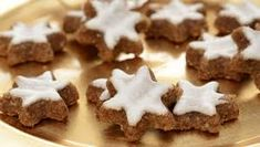 A fahéj – Parfümbűbáj Sweet & Easy, Cakes And More, Christmas Baking, Biscotti, Macarons, Bakery, Xmas, Sweets, Cooking