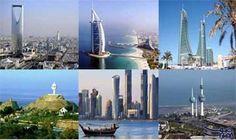 درجات الحرارة في عواصم دول مجلس التعاون…: أفادت النشرة الجوية الصادرة عن إدارة الأرصاد الجوية في مملكة البحرين، أن درجات الحرارة التي…