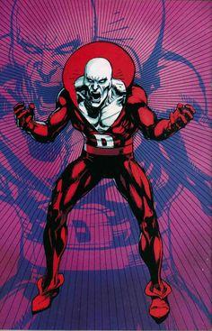 deadman   Neal Adams
