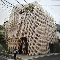 SunnyHills at Minami-Aoyama / Kengo Kuma & Associates     SunnyHills at Minami-Aoyama / Kengo Kuma & Associates