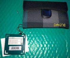 Dakine Soho OR Lexi Mini Wallet Urban Sassy | eBay