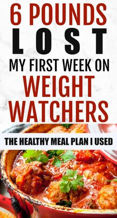 Using this Weight Watchers Freestyle Diet Plan Menu Week 1118 is exactly what foods I ate to lose 6 pounds my very first week on the program. Plats Weight Watchers, Weight Watchers Meal Plans, Weight Watchers Diet, Diet Plan Menu, Diet Meal Plans, Diet Meals, Food Plan, Healthy Diet Plans, Meal Prep
