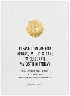 11 Best Surprise Birthday Invites Images