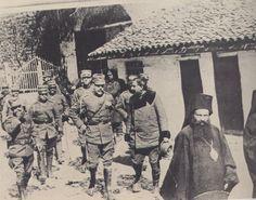 Απελευθέρωση Ιωαννίνων 1913 World War, Milan, Greece, Army, History, Faith, Painting, King, Pictures
