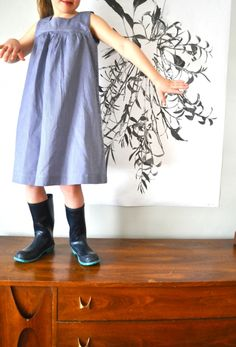 dress b from Happy Homemade Vol 2