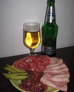 Spanish aperitivo? #InstabeerOfficial #Instabeer. #Beer #Cerveza #craftbeer #cervezaartesana #Bier #Biere #Birra #Cerveja