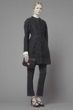 Valentino Pre-Fall 2013 - Collection - Gallery - Look 1 - Style.com