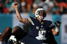 2014 NFL Week 9: The View from the Road