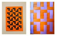 Weaving your way through mathematics
