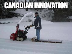 Funniest photos that will make you say Meanwhile in Canada. Canada, a north american country is a beautiful place. There are many funny Canadian Memes, Canadian Things, Canadian Humour, Canada Funny, Canada Eh, Canada Jokes, Canadian Stereotypes, Winter Jokes, Meanwhile In Canada