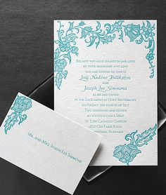 more invitation ideas