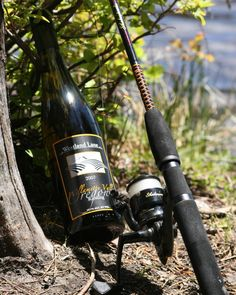 Fishing - Oregon Style