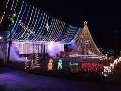 13 best Great Place to See Christmas Lights images on Pinterest ...